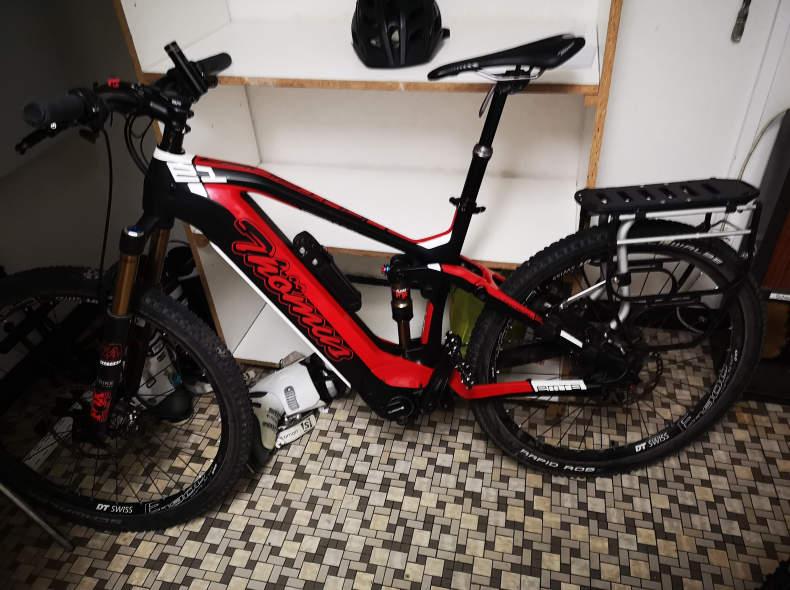 24673 Elekto Mountain-Bike E-1