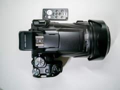 24677 Nikon COOLPIX P1000 Super-telephoto