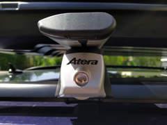 24688 Dachträger Atera Signo für Dachbox