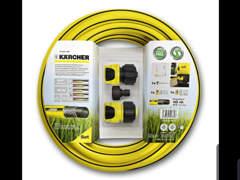 24718 Kärcher K2 Hochdruckreiniger + Schl