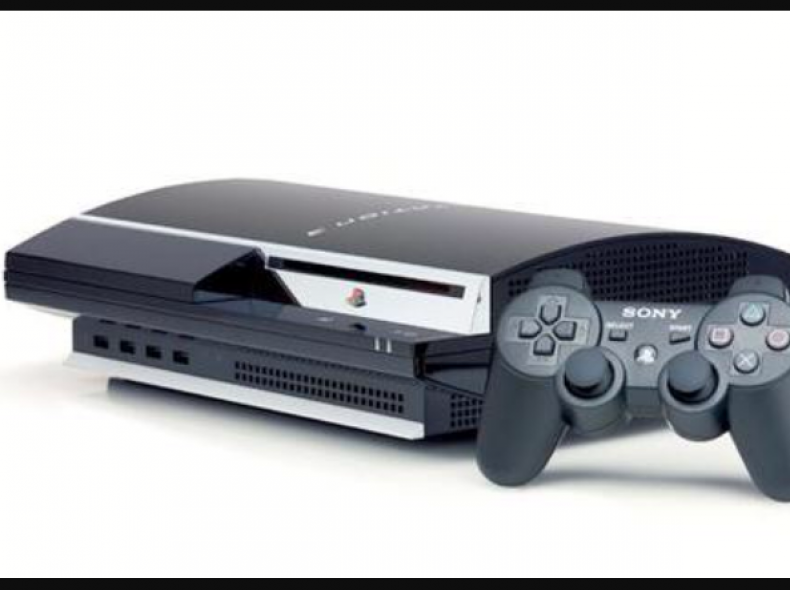 2627 Playstation 3 & diverse Spiele