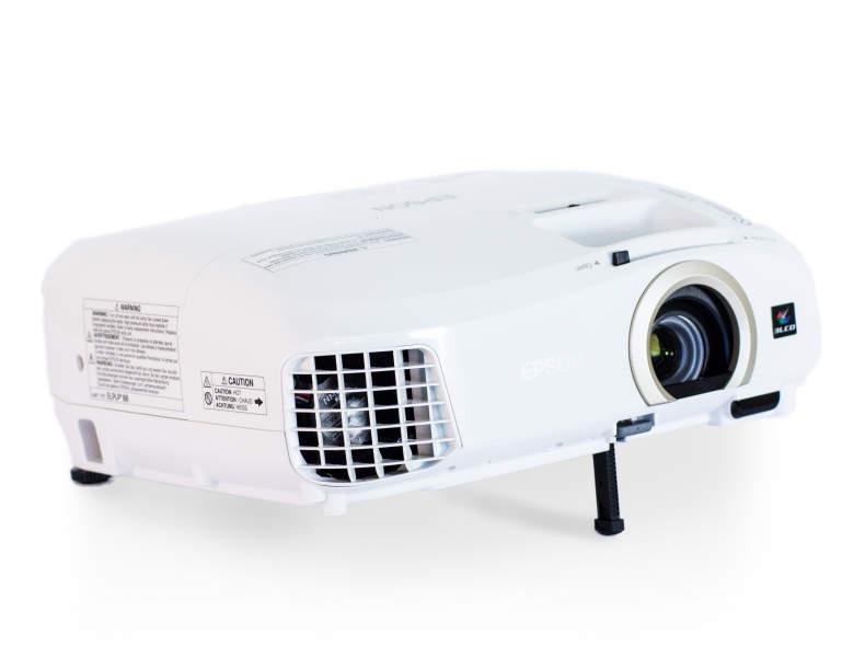 24751 Epson Beamer EH-TW5300