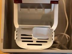 24770 Automatische Eismaschine Eiswürfel