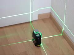 24772 360° Linienlaser Bosch GLL 3-80