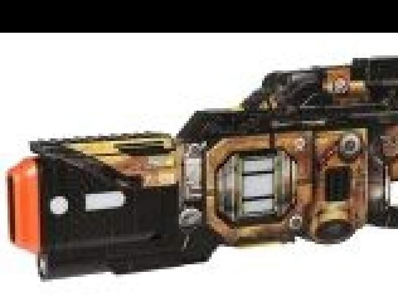2632 Laser-Tag Assault Striker SR-143