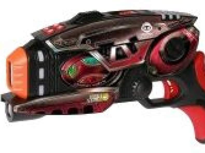 2635 Laser-Tag Striker DCP-013
