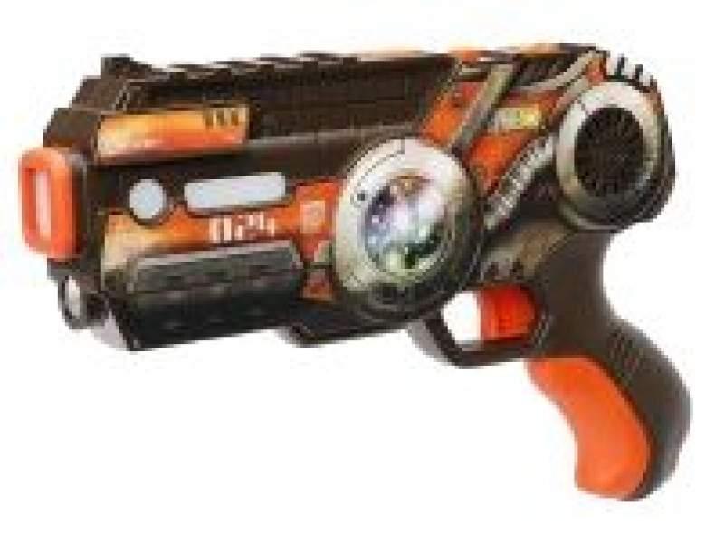 2636 Laser-Tag Striker GAP-024