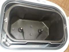 24799 Brotbackautomat Brotbackmaschine