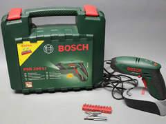 24800 Bosch PSR 200 LI Akku-Schrauber
