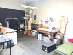 24819 Atelierplatz - Nähatelier