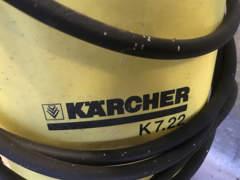24820 Kärcher Hochdruckreiniger