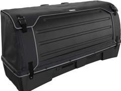 24827 Veloträger inkl. Cargobox