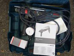 24834 Schlagbohrmaschine Bosch