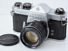 24839 Asahi Pentax Spotmatic