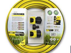 22197 Kärcher K2 Hochdruckreiniger + Schl