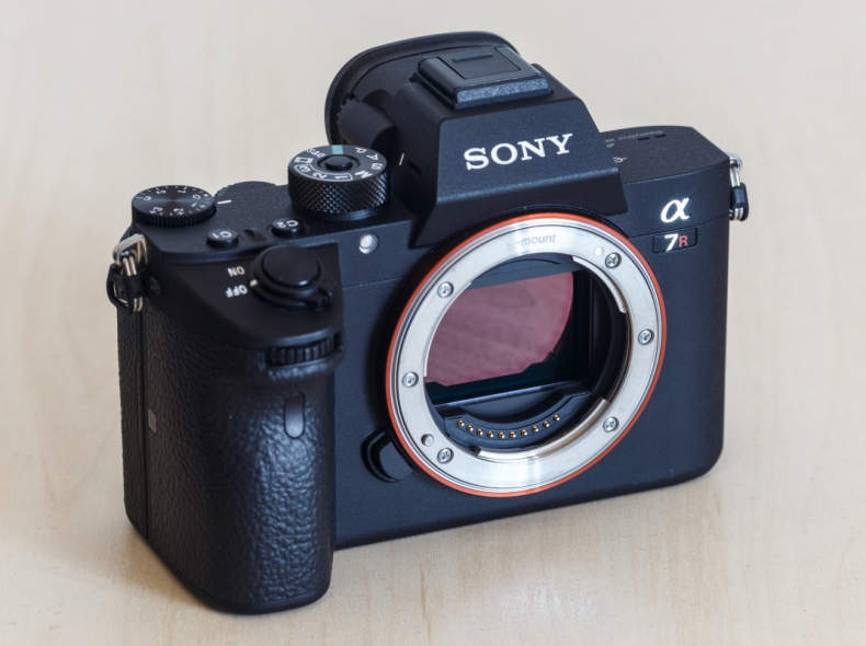 24866 Sony A7r III