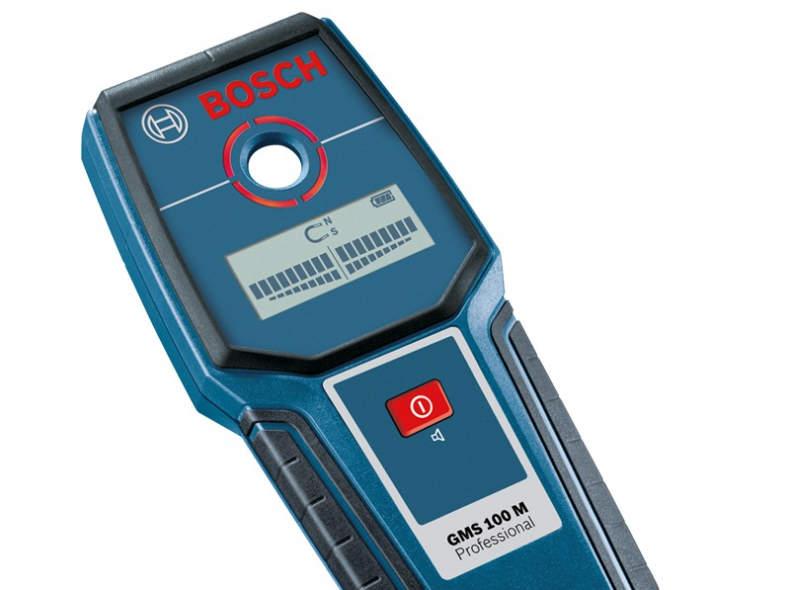 24874 Bosch Professional GMS 100
