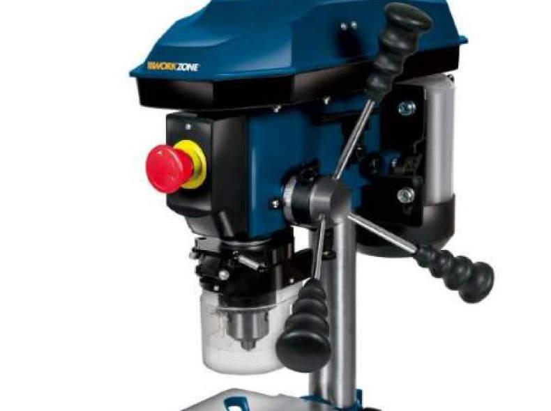 24879 Tischbohrmaschine WZ-TB 16 L