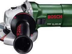24880 Bosch PWS 10-125 CE Winkelschleifer