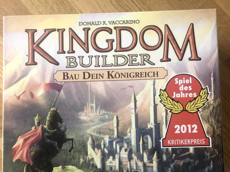 24909 Kingdom Builder