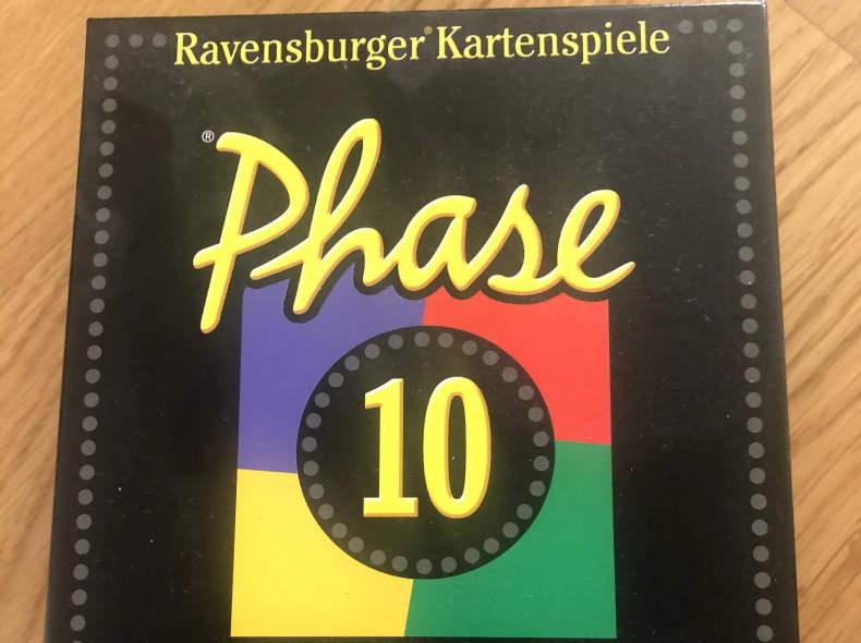24912 Phase 10