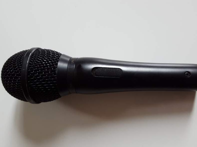 2644 Dynamisches Mikrofon DM 2000