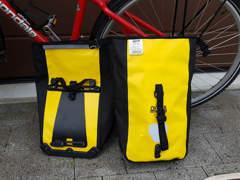 24600 FahrradTaschenOrtlieb 1Paar (2x12L)