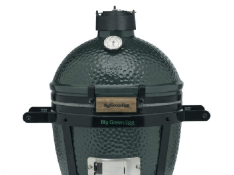 24917 Big Green Egg Minimax inkl. Zubehör