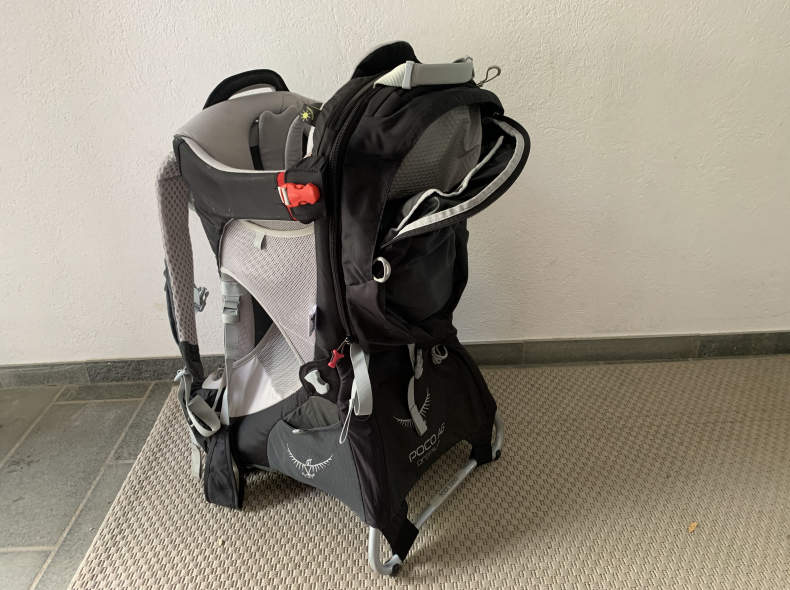 24923 Wanderrucksack Osprey