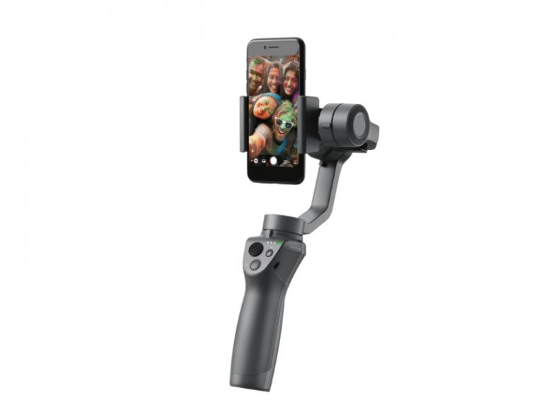 24971 DJI Osmo mobile 2 Gimbal