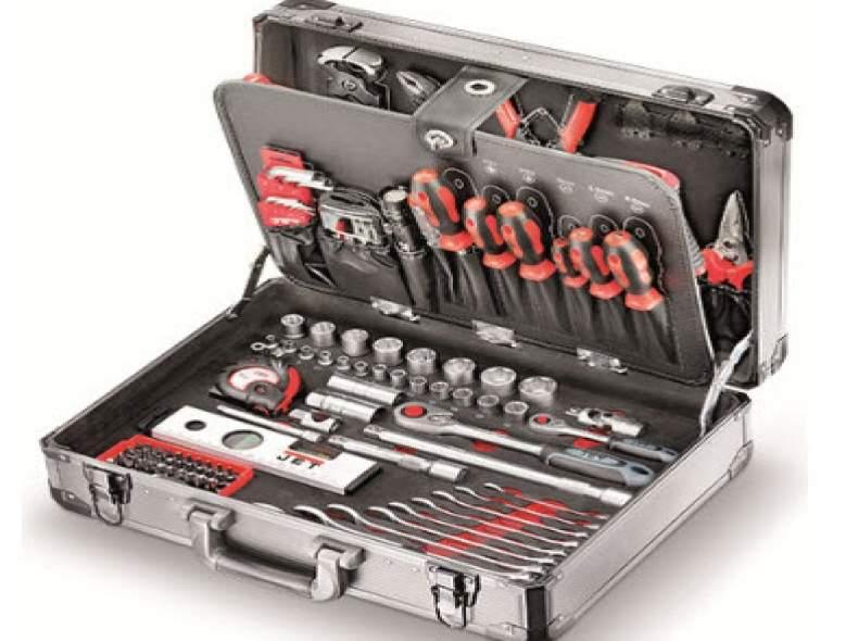2652 Werkzeugkoffer