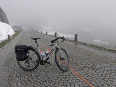 25008 Tourenbike Trek - Trekking Touring