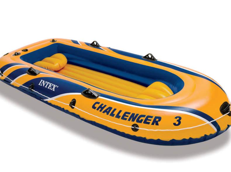 25013 Schlauchboot für 3 Personen