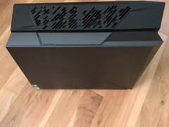 25048 Asus Huracan G21 Gaming PC - i5 840