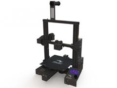 25076 3D Drucker Ender 3 Pro Printer