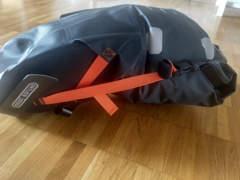 25078 ORTLIEB Bikepacking Satteltasche