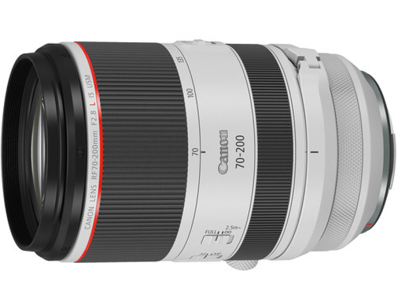 25080 Canon RF 70-200 f/2.8 L IS USM