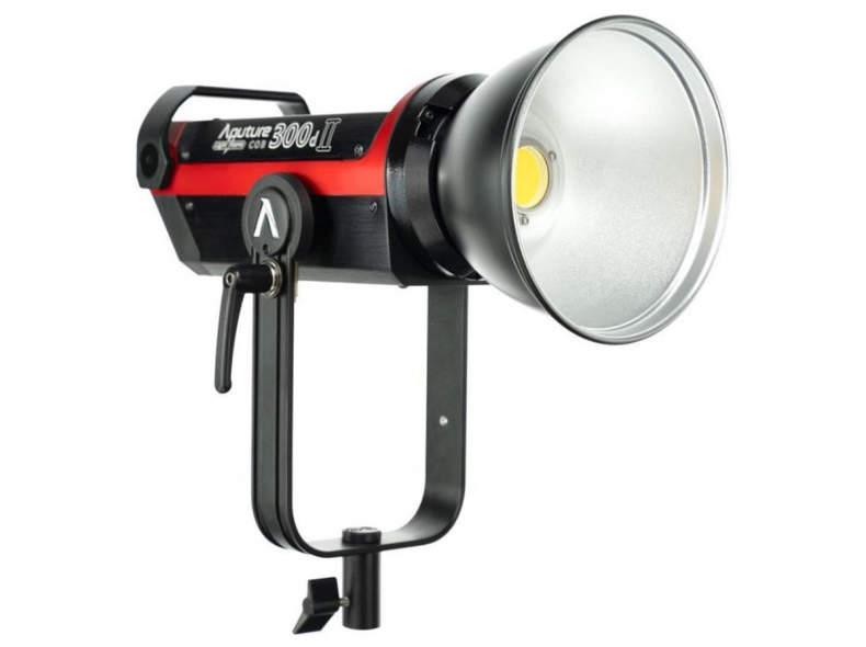 25085 Aputure LS C300D Videolampe