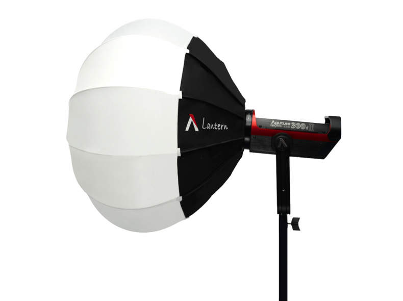 25087 Aputure Lantern Softbox