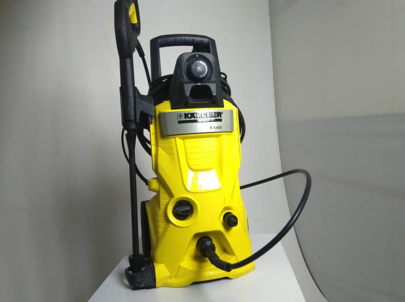 25140 Hochdruckreiniger Kärcher K5.600