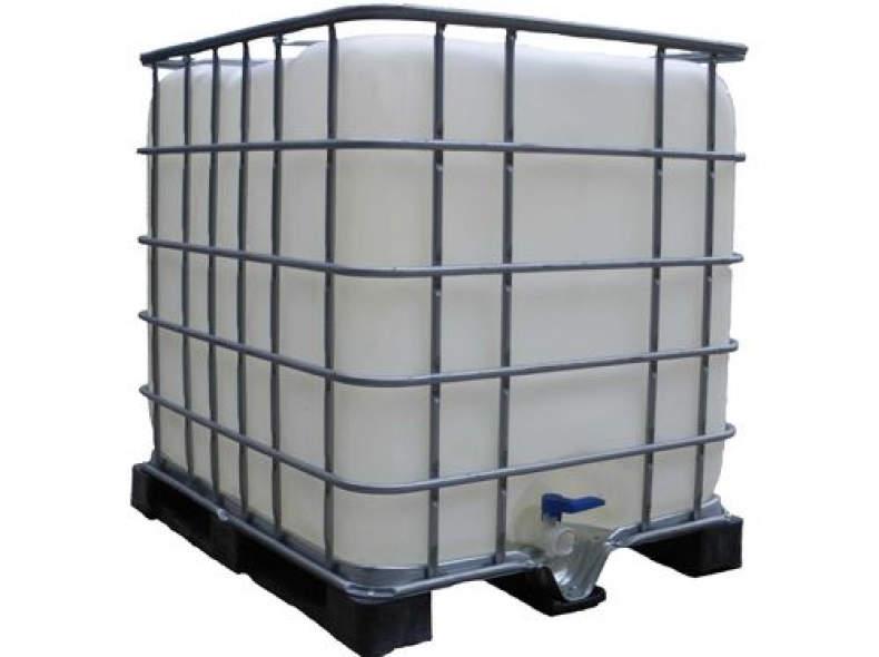 25205 Wassertank 1000L