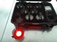 25209 Akku-LED-Scheinwerfer (8er Set)