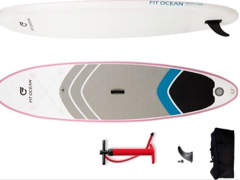 25254 SUP Fit Ocean Magic Glide Lady 9'9