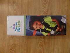 25282 Fly Safe / Kindergurte für Flugzeug