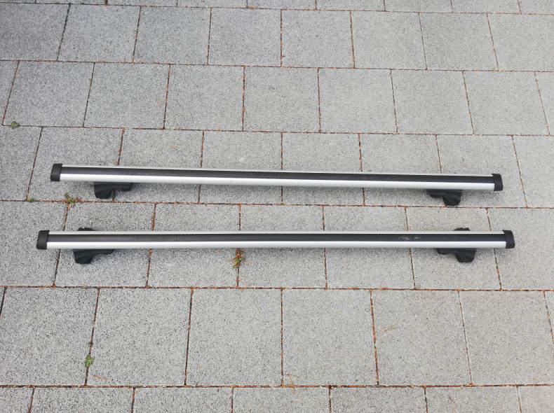 25389 Universal Relingträger Dachträger
