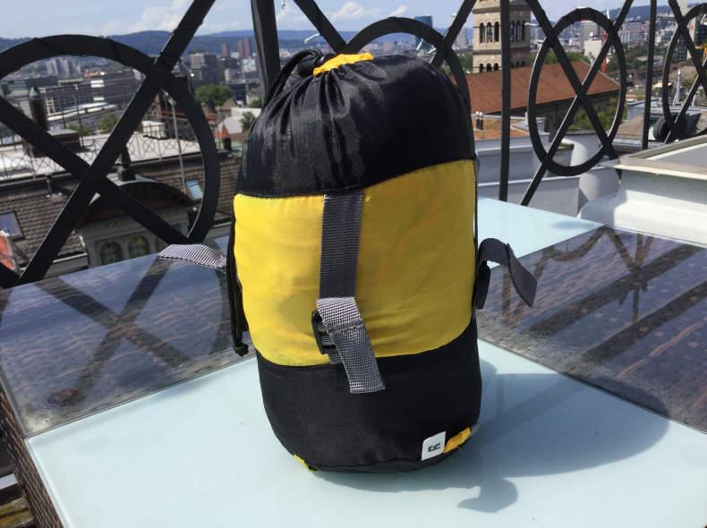 25426 Schlafsack Ultralight Sleeping Bag