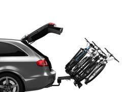 25455 THULE Compact 926 Anhängerkupplung