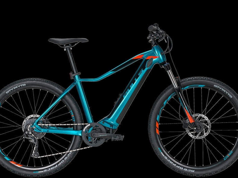 25458 2020er E-Mountainbike zum Vermieten