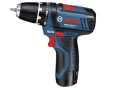 25567 Bohrschrauber Bosch Pro. GSR 10,8-2