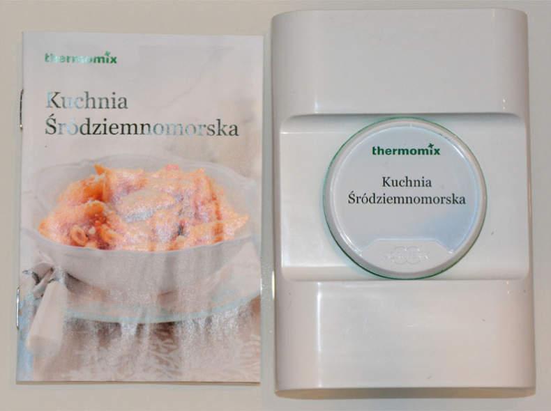 25601 Cook-Key Polnisch TM5